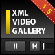 DYNAMIC VIDEO GALLERY – PREMIUM - ActiveDen Item for Sale