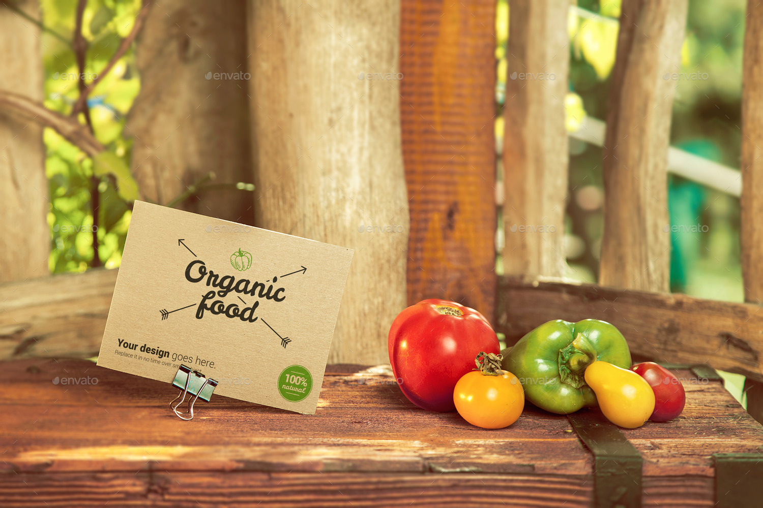 Organic fruits and vegetables coupons