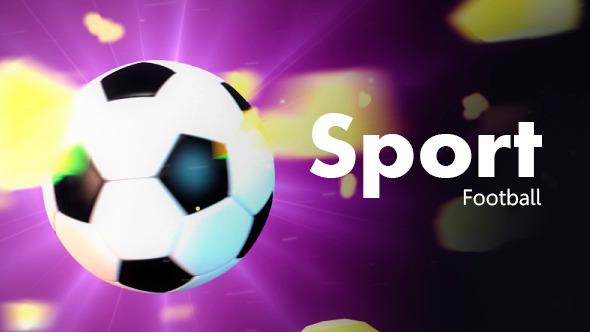 VideoHive Sport Football 12776729