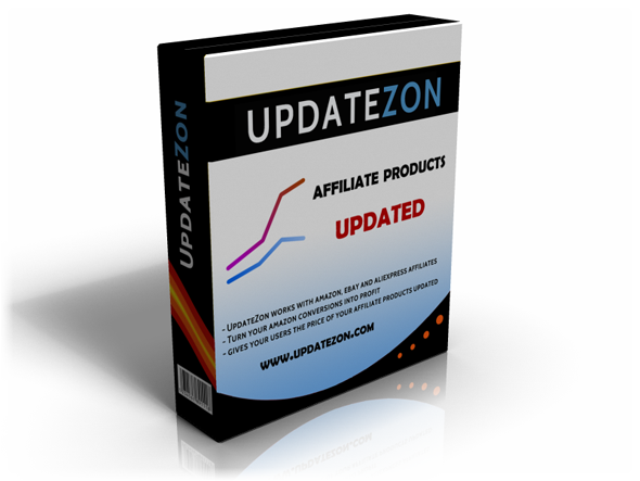 UpdateZon - CodeCanyon Item for Sale