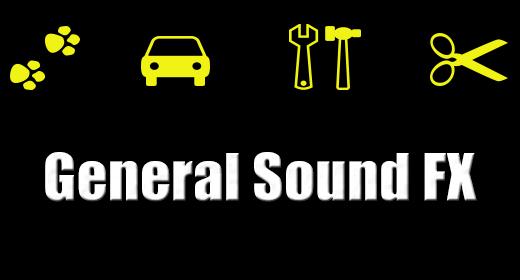 General Sound FX