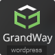 GrandWay - Clean and Professional Theme for WordPress