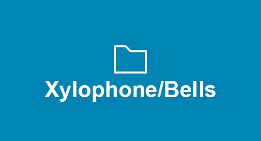 Xylophone, Bells