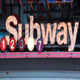 Subway Sign in New York City - VideoHive Item for Sale
