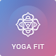 Yoga Fit - Sports, Fitness & Gym WordPress Theme - ThemeForest Item for Sale