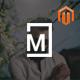 MT MaxShop Responsive Magento Theme