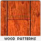 Wood Patterns - GraphicRiver Item for Sale