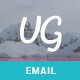 Underground - Responsive Email + MG Builder