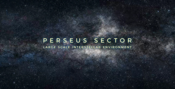 Perseus Sector 12841947 - Free Download