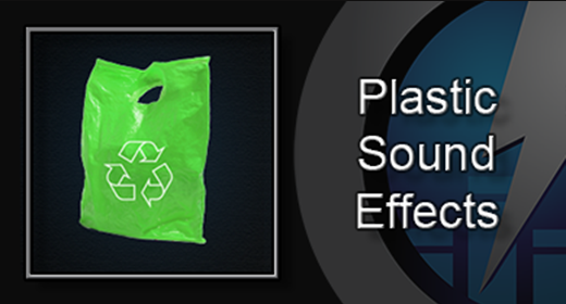 Plastic Sound Effects
