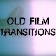 Old Film Transitions