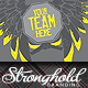 Fight Team T-Shirt - GraphicRiver Item for Sale