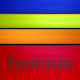 Fantasia Web Backgrounds & Buttons - GraphicRiver Item for Sale