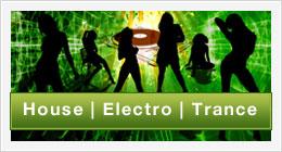 HOUSE ELECTRO TRANCE