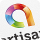 Artisan / Letter A - Logo Template