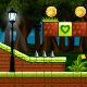 Platform Game Tile Set 04