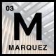 Marquez - A Creative Agency HTML Template