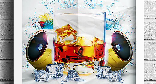 Drink Flyers
