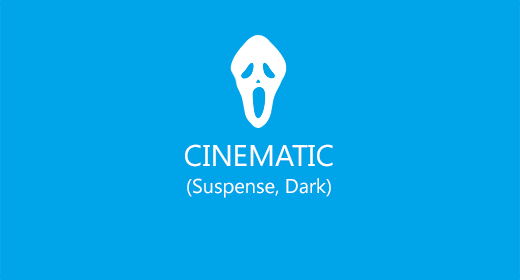 Cinematic (Suspense, Dark)