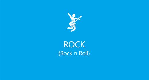Rock (Rock n Roll)