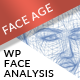 Face Age - WordPress Facial Analysis