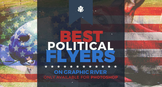 Best Political Flyer Templates