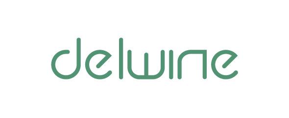 Delwine-logo
