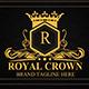 Luxurious Crest Logos Vol 17