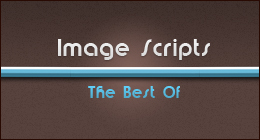 The Best Scripts for Images