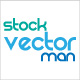 StockVectorMan