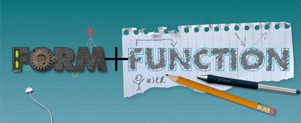 formAndFunction