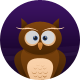 Owl - 404 Page