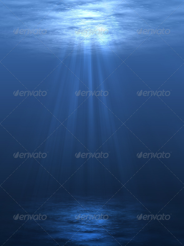 Stock Photo - PhotoDune Underwater 1293740