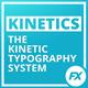 Kinetics | Professional Kinetic Typography System