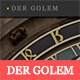 Der Golem–Classic Blogging WP Theme + RTL