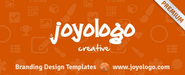 Joyologo-branding-design-templates