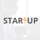Startup - Creative E-Newsletter + Builder Access