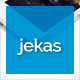 Jekas - Responsive Bootstrap 3 App Landing Page - ThemeForest Item for Sale