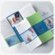 Doctor and Medicine Tri Fold Brochure