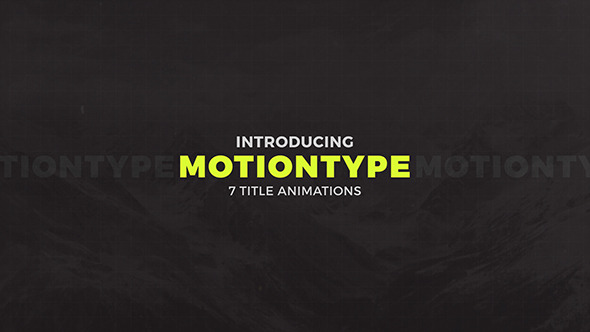 Motion Text Maker - 7