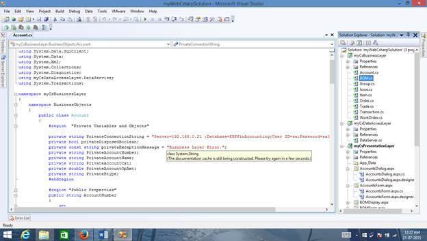how to build website using asp net