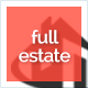 Full Estate - Responsive and Bootstrap Real Estate