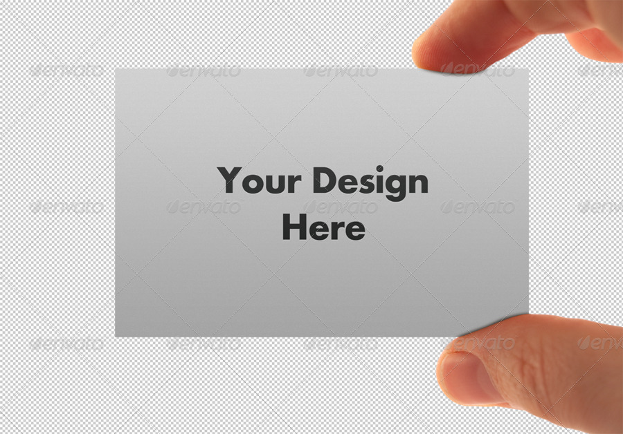 business card display templates hi res by cazoobi