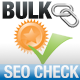 Bulk Check SEO Tools