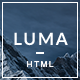 LUMA - Creative Multi-Purpose Template