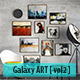 Galaxy ART [ vol 2]