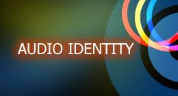 Audio Identity