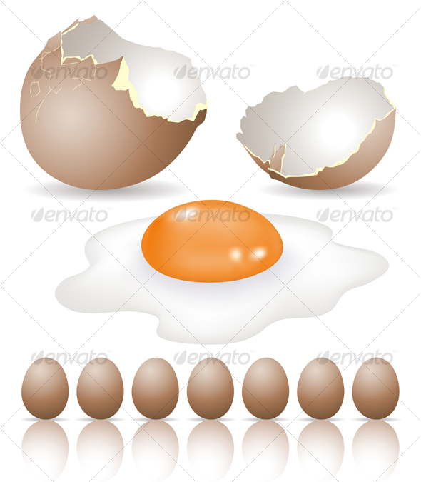 GraphicRiver eggs 51767
