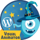Synoptic Web Designer: Website Animator extension