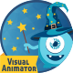 Synoptic Visual Animator: animate your website